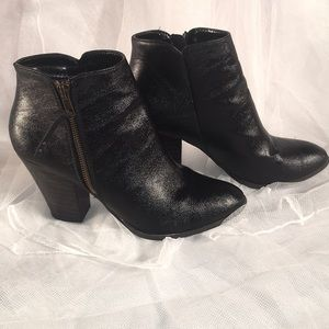 CHARLOTTE RUSSE Boots NICE, Wore once !